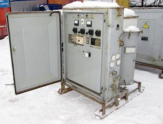 КТПТО-80