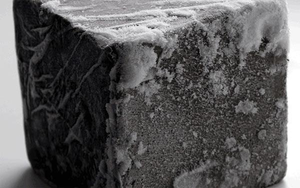 Морозоустойчивость бетона